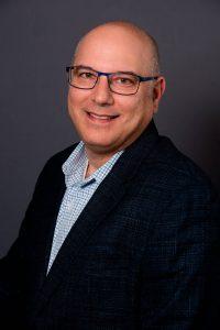 Michael Littman, Vice President, Engineering