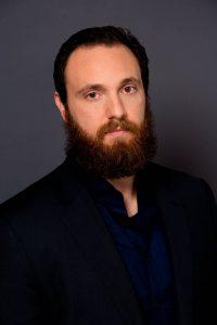 Stephen Sanchez RF Engineer